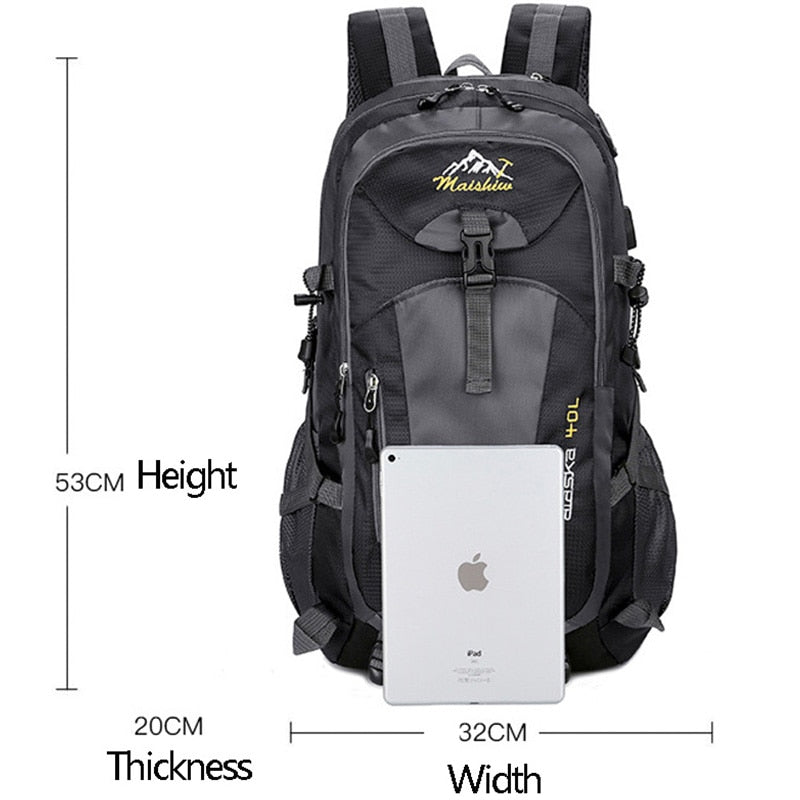 HKNG Backpack 40L