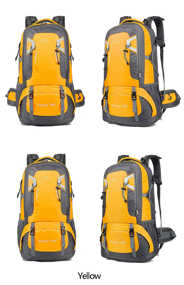 AS Backpack 60L