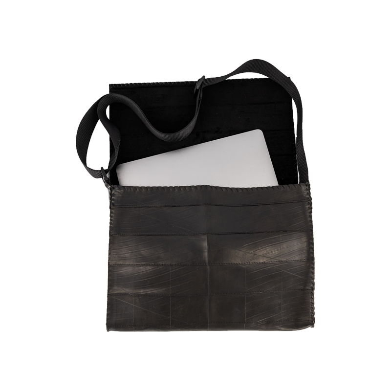 Mors Unisex Messenger Bag