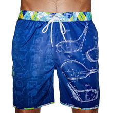 Load image into Gallery viewer, The Noonan (Golf Trunks)