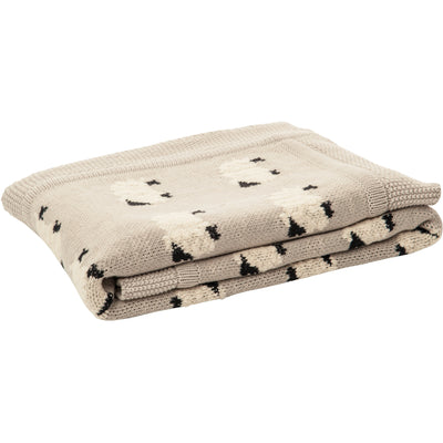 Baby Blankets Animal Prints
