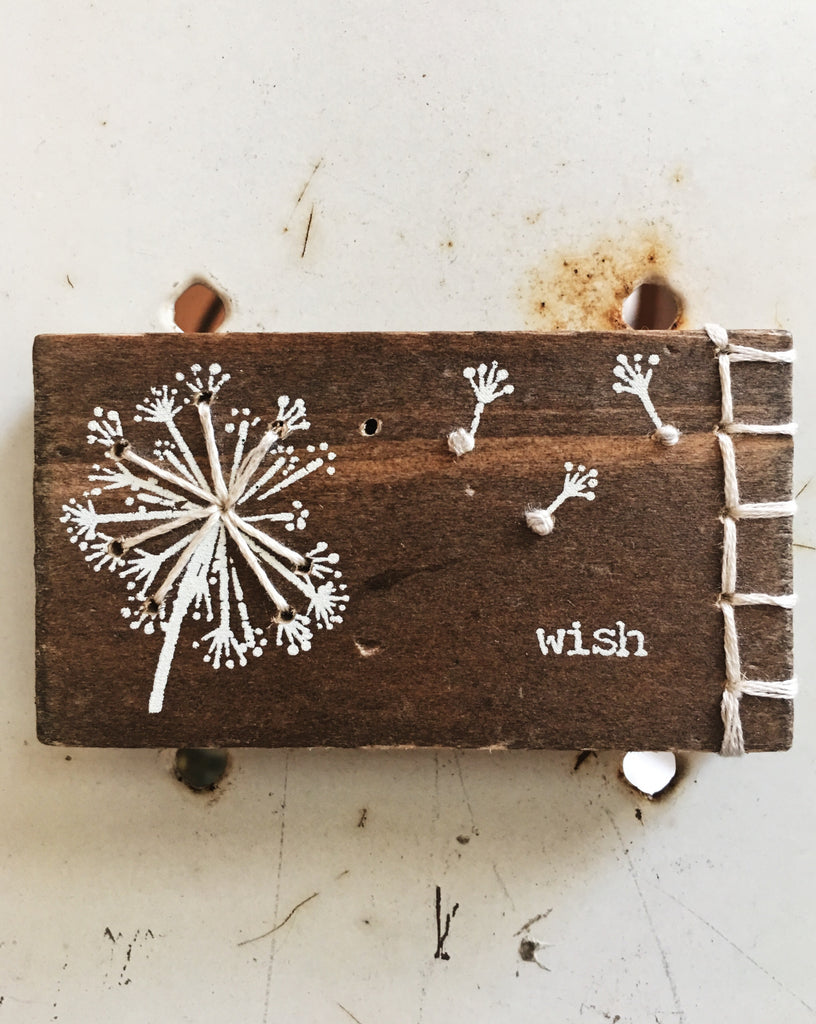 Wish Magnet