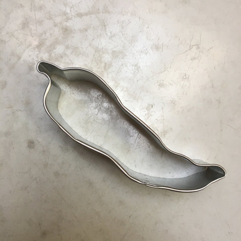 Chili Cookie Cutter