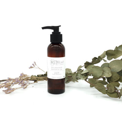 Relaxation Blend Massage Oil