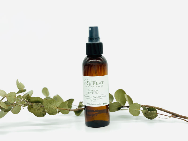 Repellent Spray - Organic