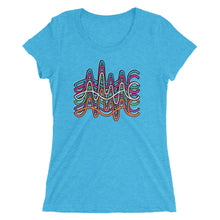 Load image into Gallery viewer, AMAC On Top - Amaculent Apparel - Ladies' short sleeve t-shirt - Multiple Colors - Amaculent Apparel