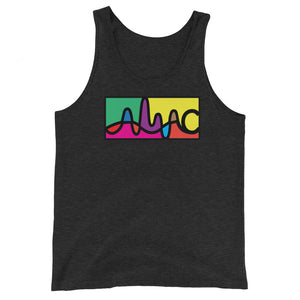 AMAC Colors - Tank Top - Multiple Colors - Amaculent Apparel