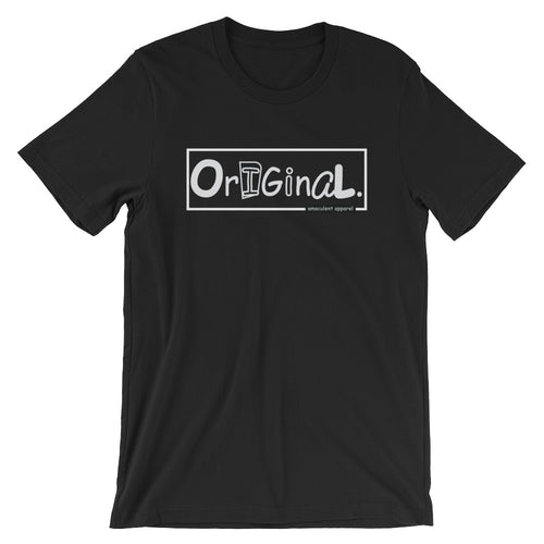 Original T Shirt - Amaculent Apparel - Multiple Colors - Amaculent Apparel