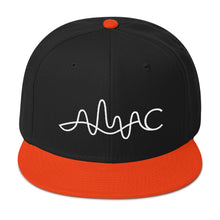 Load image into Gallery viewer, AMAC - Snapback Hat - Multiple Colors - Amaculent Apparel
