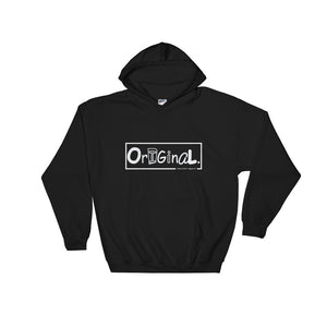 Original - Heavy Blend Hooded Sweatshirt - Amaculent Apparel