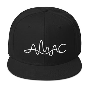 AMAC - Snapback Hat - Multiple Colors - Amaculent Apparel