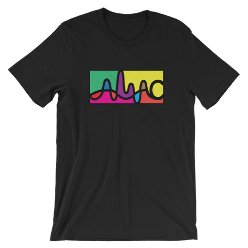 AMAC Colors - T Shirt - Multiple Colors - Amaculent Apparel
