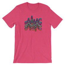 Load image into Gallery viewer, AMAC On Top - Amaculent Apparel - T Shirt - Multiple Colors - Amaculent Apparel