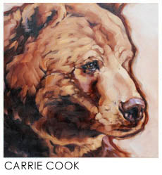 Carrie Cook Art
