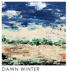 Dawn Winter