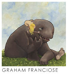 Graham Franciose Art