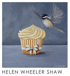 Helen Wheeler-Shaw Art