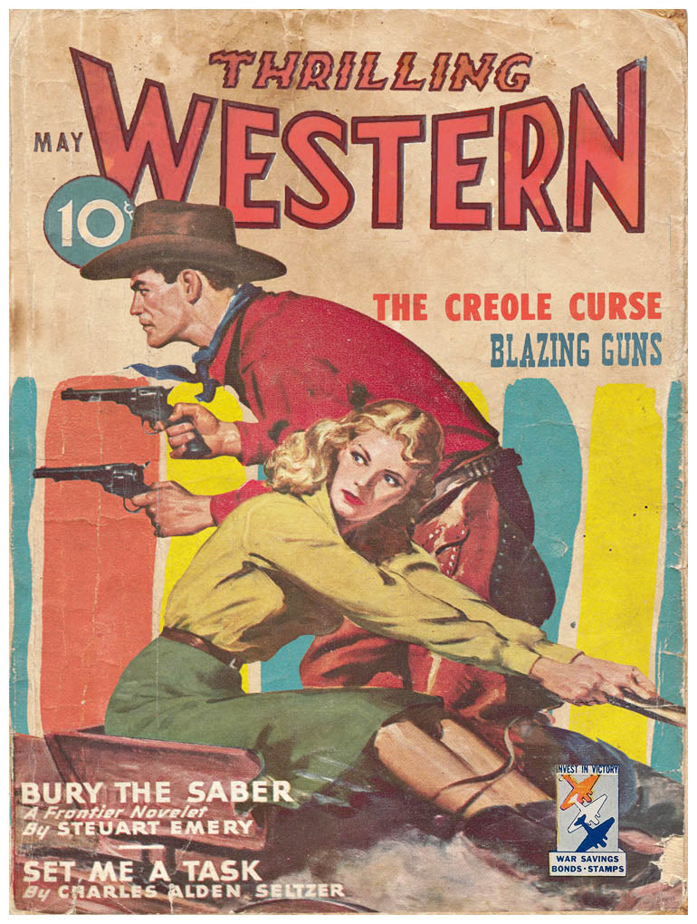 10 Cent Western by Jake Bryer