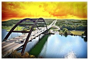 360 Bridge by Jake Bryer