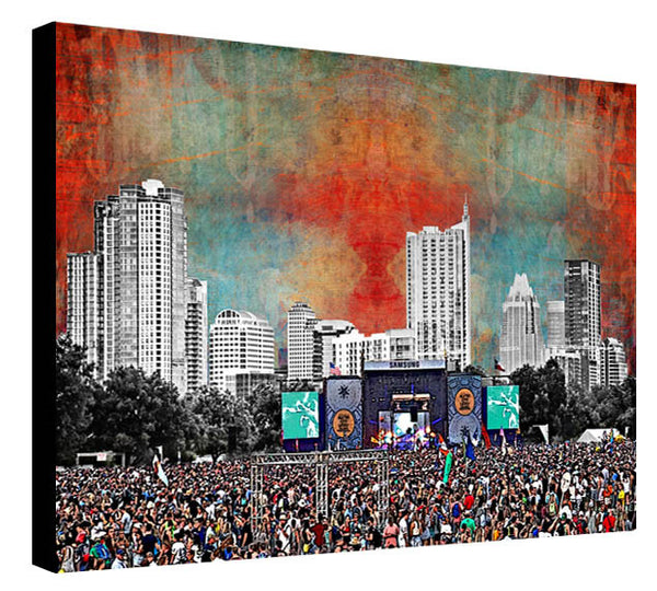 ACL - Music in the City - Jake Bryer