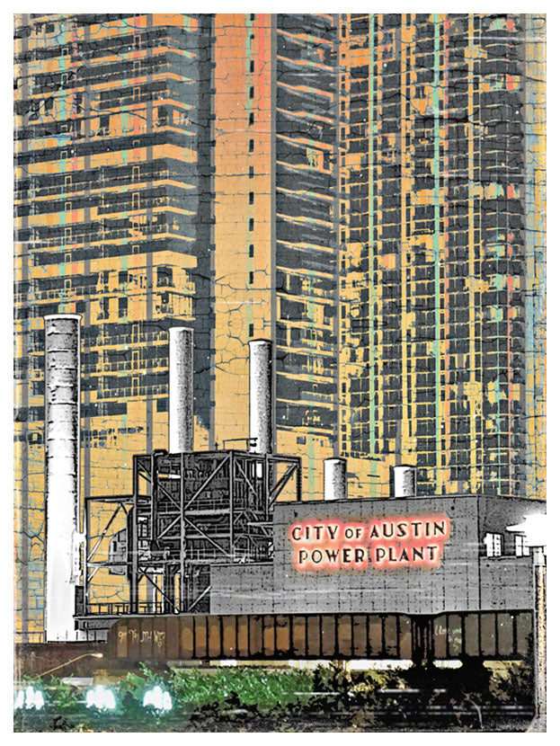 Austin Power Plant 9 - Jake Bryer