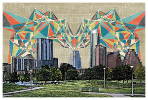 Austin Innovation 1 by Jake Bryer