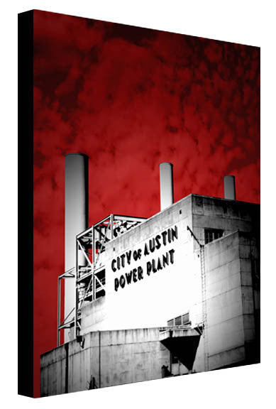 Austin Power Plant 1 - Jake Bryer