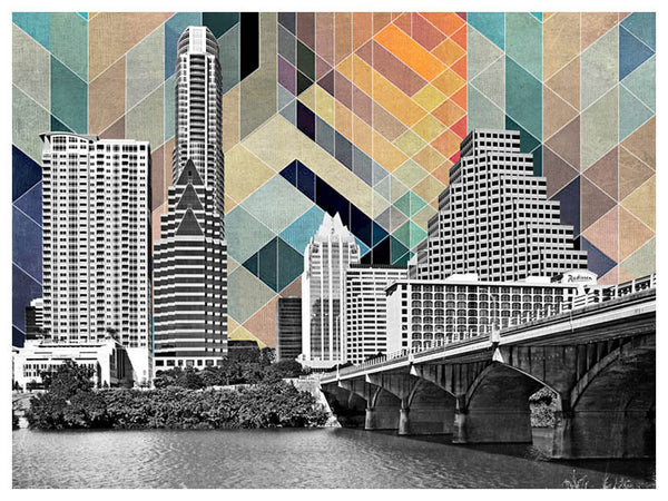 Austin Skyline Design - Jake Bryer