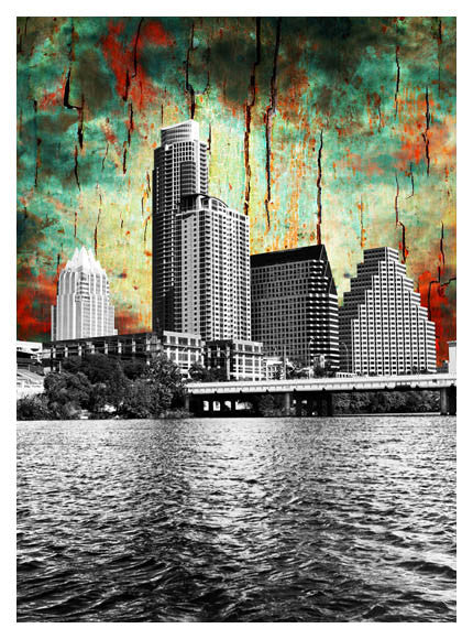Austin Skyline - Jake Bryer