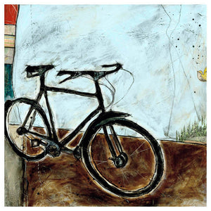 Bicycle - Joel Ganucheau