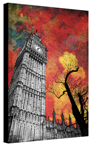 Big Ben 3 - Jake Bryer