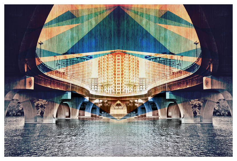 Bridge Symmetry - Jake Bryer