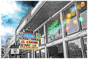 Casino El Camino by Jake Bryer