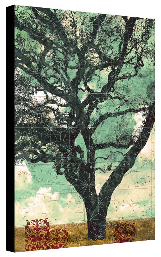 Constellation Tree II - Judy Paul - Print