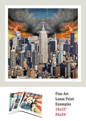 Empire State by Jake Bryer