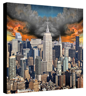 Empire State - Jake Bryer