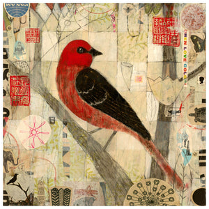 Far Flung 1 - Judy Paul - Print