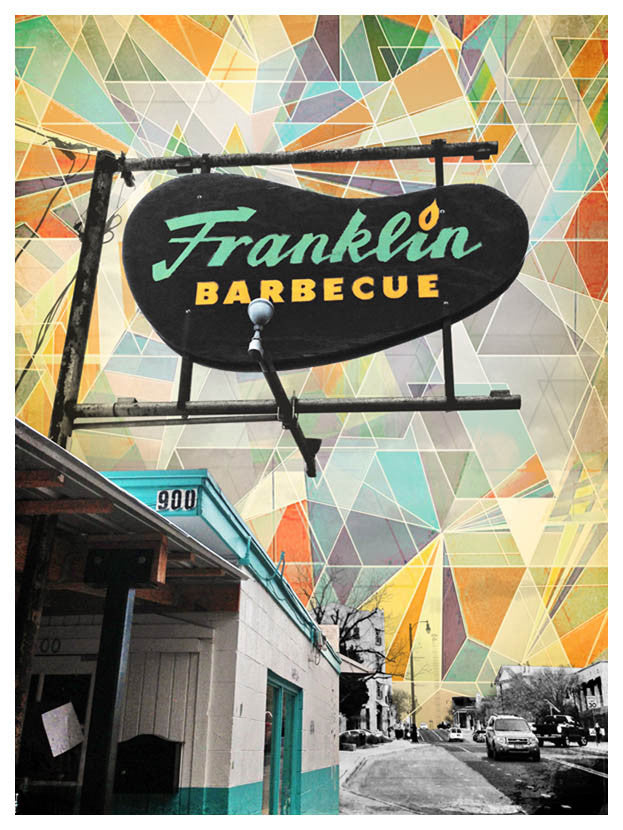 Franklin by Jake Bryer