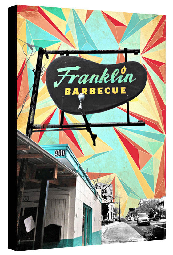Franklin 2 by Jake Bryer