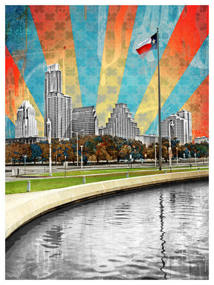 Good Morning Austin by Jake Bryer