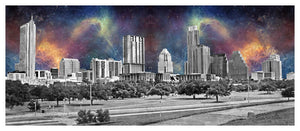 Good Night Austin by Jake Bryer