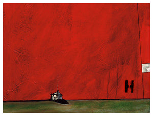 H is for Home 1 - PRINT