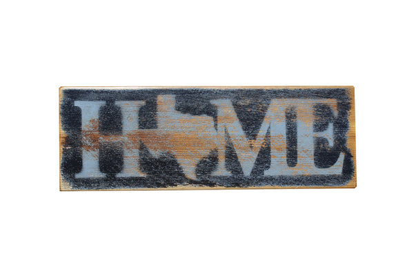 Home - Svenmeister - 5.5x15.5""