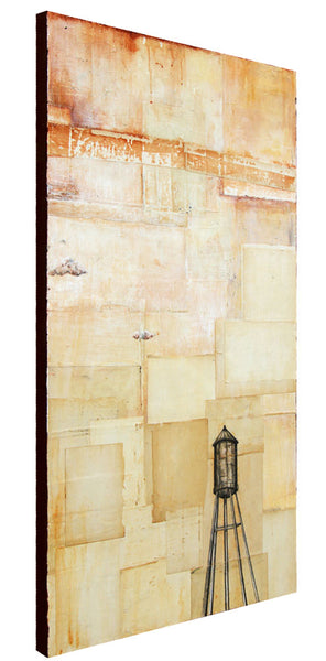 Marfa - Larry Goode - 24x48""