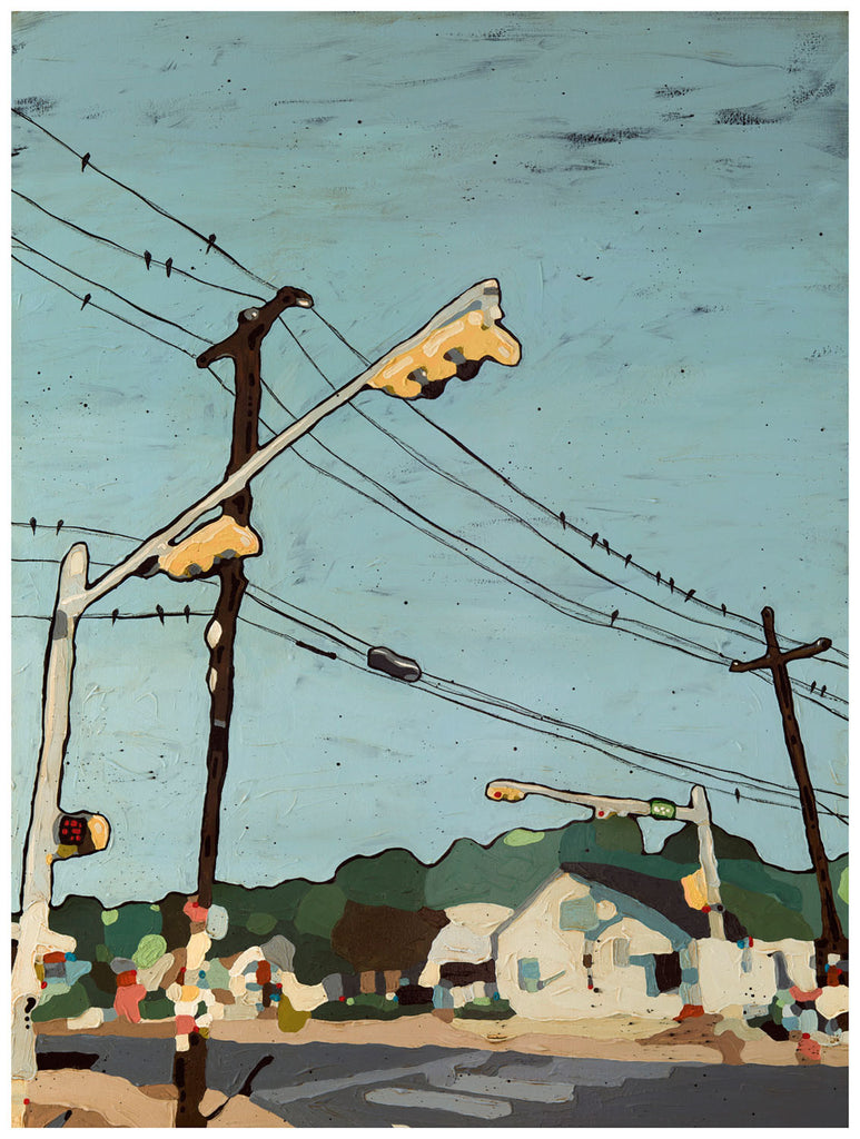 Neighborhood - Joel Ganucheau