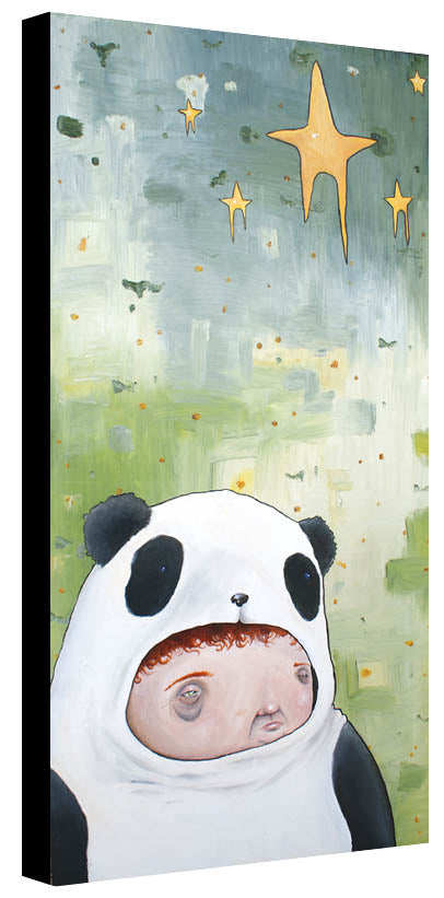 Panda - Graham Franciose - Various Sizes