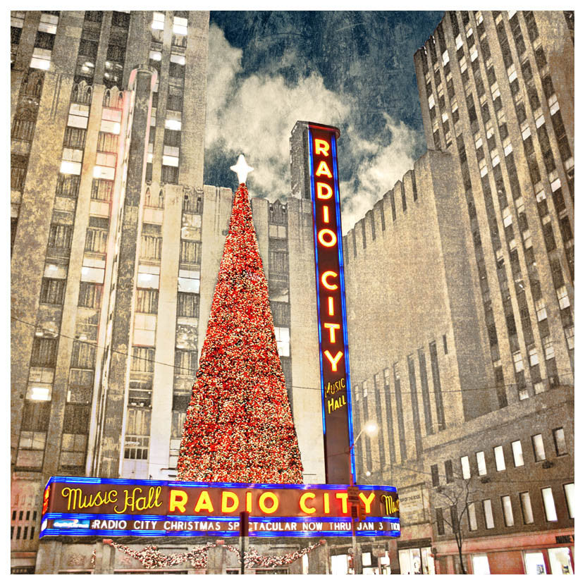 Radio City - Jake Bryer