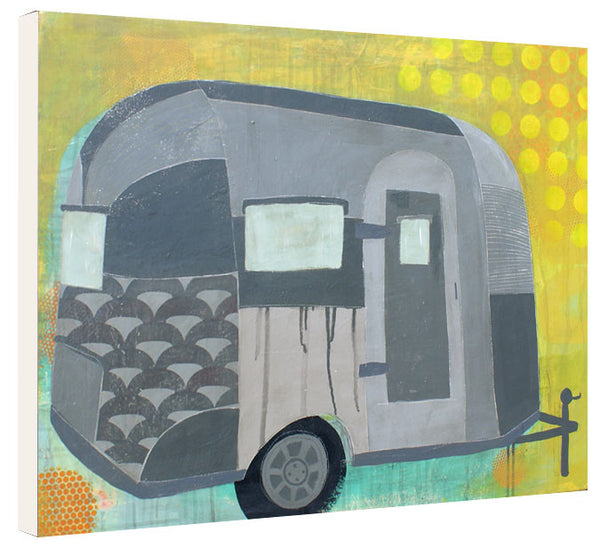 Airstream No. 3