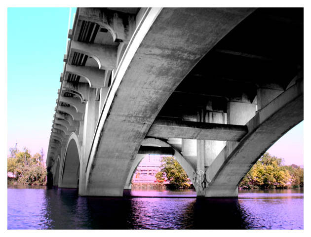 South Lamar Bridge