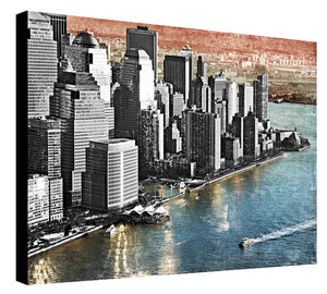 South Manhattan - Jake Bryer